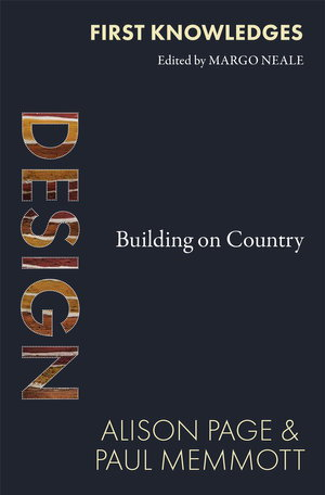 Cover art for Design