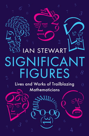 Cover art for Significant Figures