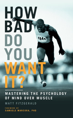 Cover art for How Bad Do You Want It?