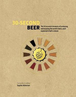 Cover art for 30-Second Beer
