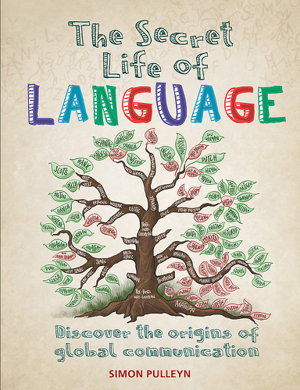 Cover art for The Secret Life of Language