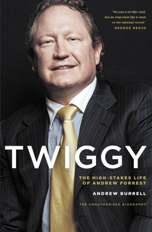 Cover art for Twiggy