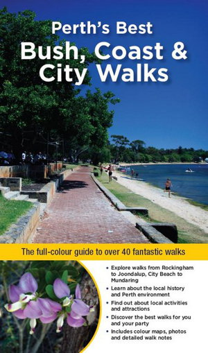 books in Western Australian Travel - page 6   Boffins Books