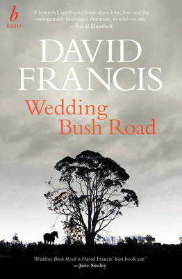 Cover art for Wedding Bush Road