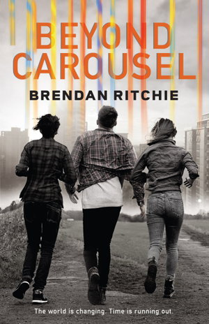 Cover art for Beyond Carousel