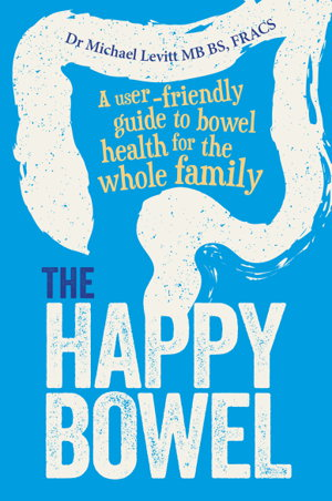 Cover art for The Happy Bowel