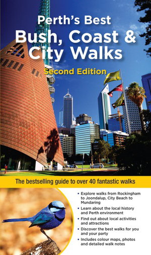 Cover art for Perth's Best Bush, Coast & City Walks