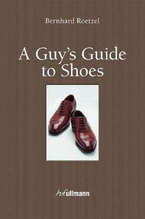 Cover art for Guy's Guide to Shoes
