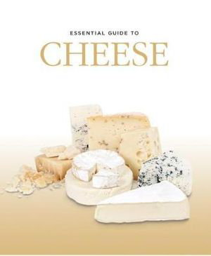Cover art for Essential Guide to Cheese