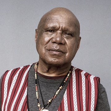Event image for Archie Roach 'Tell Me Why' in conversation with Gina Williams SOLD OUT