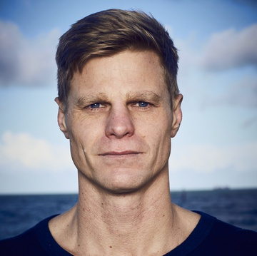Event image for SOLD OUT An Evening with Nick Riewoldt