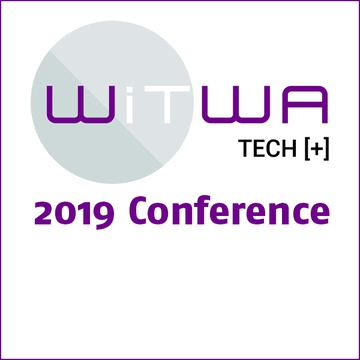 Event image for WiTWA[+] 2019 Conference