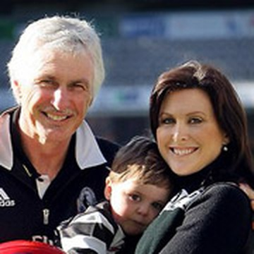 Event image for Book signing with Christi and Mick Malthouse